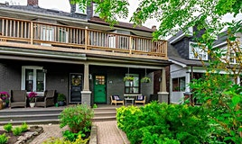 55 Bloomfield Avenue, Toronto, ON, M4L 2G2
