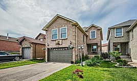 189 Delaney Drive, Ajax, ON, L1T 2B5