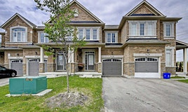 3 Keenlyside Lane, Ajax, ON, L1T 0N4