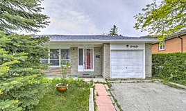 46 Darnborough Way, Toronto, ON, M1W 2G1