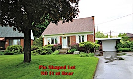 24 Marchington Circ, Toronto, ON, M1R 3M4