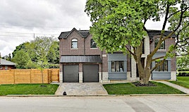 1 Christina Crescent, Toronto, ON, M1R 4H7
