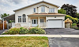 94 Kings Crescent, Ajax, ON, L1S 2M7