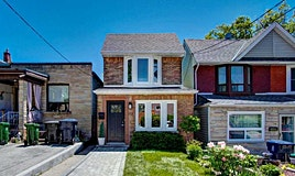 113 E Merrill Avenue, Toronto, ON, M4C 1C8