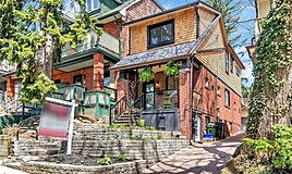 73 Kingsmount Park Road, Toronto, ON, M4L 3L3