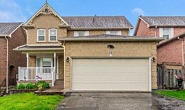 19 Coe Drive, Ajax, ON, L1T 3H9