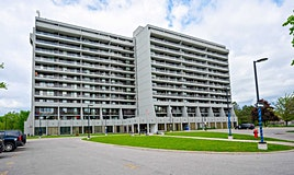 505-92 S Church Street, Ajax, ON, L1S 6B4