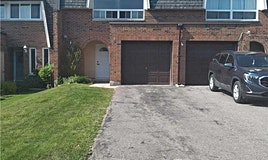 119 Deacon Lane, Ajax, ON, L1S 2T4