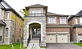 2138 Saffron Drive, Pickering, ON, L1X 0E2
