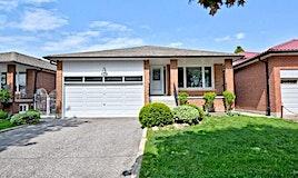 317 Huntsmill Boulevard, Toronto, ON, M1W 3C9