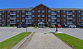 203-195 W Lake Driveway Way, Ajax, ON, L1S 7H7