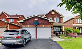 95 Griffiths Drive, Ajax, ON, L1T 3N3