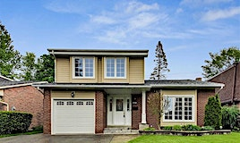 1738 Bronte Square, Pickering, ON, L1V 3B8