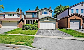 109 Fawndale Crescent, Toronto, ON, M1W 2X3