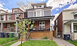 45 Marjory Avenue, Toronto, ON, M4M 2Y2