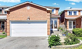 10 Fort Dearborn Drive, Toronto, ON, M1V 3A5