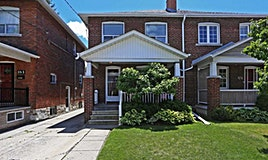 181 Mortimer Avenue, Toronto, ON, M4J 2C4