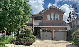 123 E Carnwith Drive, Whitby, ON, L1M 1K1