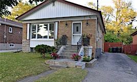 89 Gilroy Drive, Toronto, ON, M1P 2A2