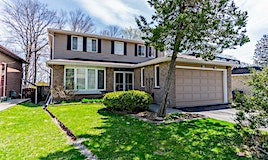 389 Rouge Hills Drive, Toronto, ON, M1C 2Z4