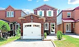 40 Marsdale Crescent, Toronto, ON, M1X 1G6