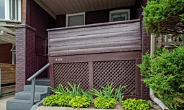 406 Jones Avenue, Toronto, ON, M4J 3G3