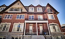 19-8 Eaton Park Lane, Toronto, ON, M1W 0A5