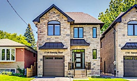 573B Kennedy Road, Toronto, ON, M1K 2B2