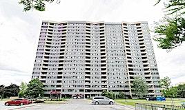 911-2050 Bridletowne Circ, Toronto, ON, M1W 2V5