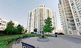 11H-6 Rosebank Drive, Toronto, ON, M1B 0A1