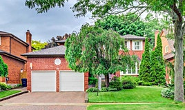 20 Wanita Road, Toronto, ON, M1C 3X8