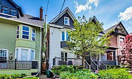 205 Victor Avenue, Toronto, ON, M4K 1B3