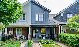 122 Roseheath Avenue, Toronto, ON, M4C 3P5