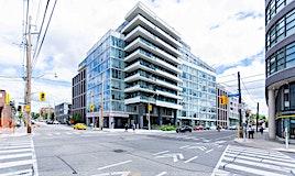 209-1190 Dundas Street, Toronto, ON, M4M 1S3