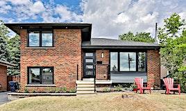 22 Heatherington Drive, Toronto, ON, M1T 1N4