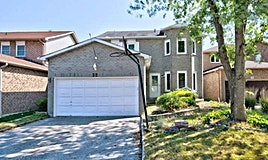32 Wood Drive, Whitby, ON, L1N 8H6