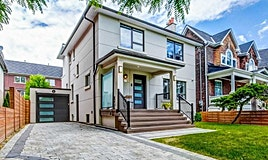 15 Edgewood Avenue, Toronto, ON, M4L 3G8