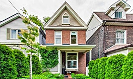 425 Pape Avenue, Toronto, ON, M4K 3P3
