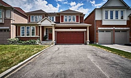 9 Wheatley Crescent, Ajax, ON, L1T 4Y7