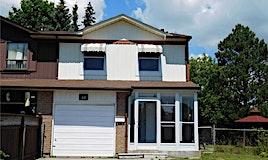 48 Duffort Court, Toronto, ON, M1B 2R9