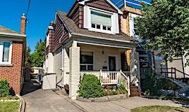 12 Donmore Avenue, Toronto, ON, M4J 3V4
