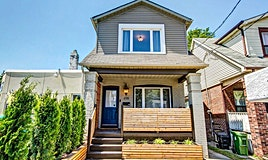 1176 Woodbine Avenue, Toronto, ON, M4C 4E2