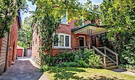 160 Woodycrest Avenue, Toronto, ON, M4J 3B9