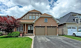 132 Mackey Drive, Whitby, ON, L1P 1R5