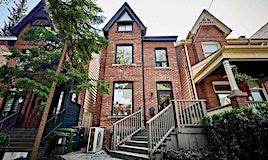 68 Brooklyn Avenue, Toronto, ON, M4M 2X5