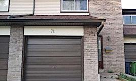 71-1131 Sandhurst Circ, Toronto, ON, M1V 1V5