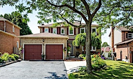 86 Lowder Place, Whitby, ON, L1N 8B9