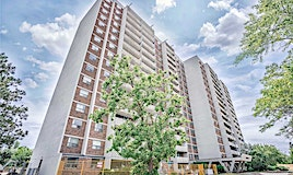 208-301 Prudential Drive, Toronto, ON, M1P 4V3