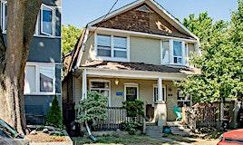 232 Cedarvale Avenue, Toronto, ON, M4C 4K2