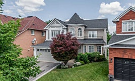 45 Hester Avenue, Ajax, ON, L1T 3Y6